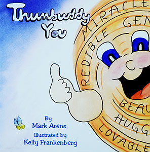 Front Cover: Thumbuddy You